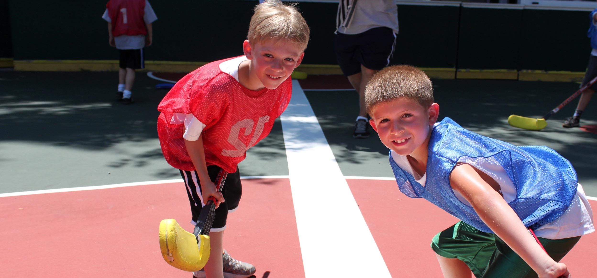 Programs for All Ages at Camp Hillard Day Camp